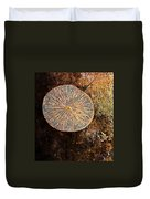 Nature Abstract 22 Duvet Cover
