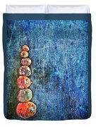 Nature Abstract 40 Duvet Cover