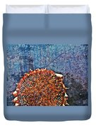 Nature Abstract 47 Duvet Cover