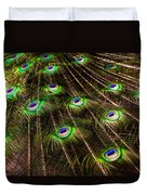 Nature Abstracts Duvet Cover