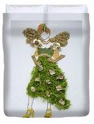 Nature Fairy Duvet Cover