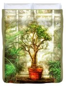 Nature - Plant - Tree Of Life  Duvet Cover by Mike Savad
