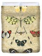 Nature Study-no.2 Duvet Cover