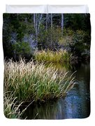 Nature Walk 2 Duvet Cover