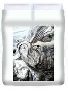 Natures Art Duvet Cover