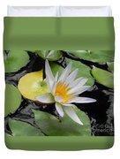 Natures Beauty Duvet Cover