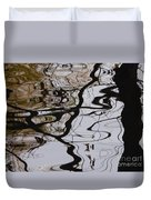 Nature's Drawing No.5 Duvet Cover