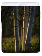 Natures Glow Duvet Cover