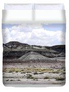 Natures Palette Duvet Cover