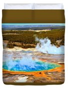 Nature's Perfection Duvet Cover