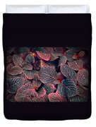 Nature's Rich Tapestry Duvet Cover