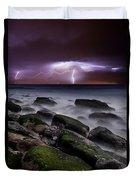 Nature's Splendor Duvet Cover