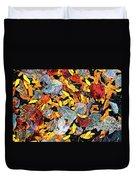 Nature's Tapestry Duvet Cover