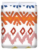 Southwest Pattern IIi Duvet Cover