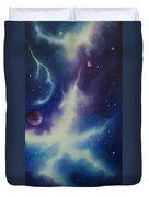 Nebulae Ngc -1014 Duvet Cover