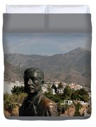 Nerja View Duvet Cover
