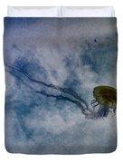 Nettlesphere Duvet Cover