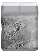 Nevada Skyview Duvet Cover