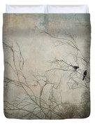 Nevermore... Duvet Cover