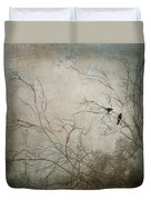 Nevermore... Duvet Cover