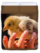 New Chick Duvet Cover