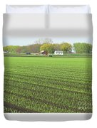 New Crop Duvet Cover