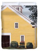 New England Roots Duvet Cover