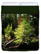 New Forest Duvet Cover