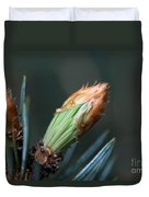 New Growth - Hats Off Duvet Cover