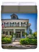 New Orleans Home 5 Duvet Cover