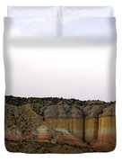 New Photographic Art Print For Sale Breaking Bad Country New Mexico Duvet Cover