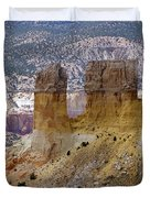 New Photographic Art Print For Sale Ghost Ranch New Mexico 9 Duvet Cover