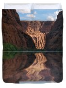 New Photographic Art Print For Sale Grand Canyon 16 Duvet Cover