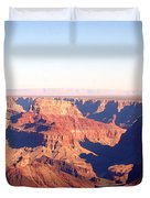 New Photographic Art Print For Sale Grand Canyon 2 Duvet Cover