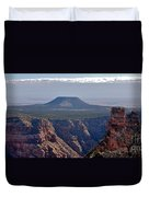 New Photographic Art Print For Sale Grand Canyon Duvet Cover
