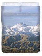 New Photographic Art Print For Sale Palm Springs Wind Farm Landscape Duvet Cover