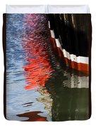 New Seeker Reflections Duvet Cover