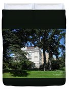 New York Botanical Gardens Duvet Cover