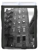 New York Street Photography 9 Duvet Cover