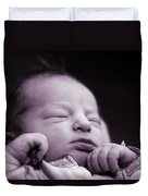 Newborn Baby Duvet Cover