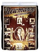 Newmann The Great Duvet Cover