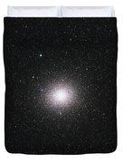 Ngc 5139, Omega Centauri Globular Duvet Cover