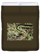 Nice To Sssssee You Duvet Cover