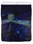 Night Drive 1 Duvet Cover
