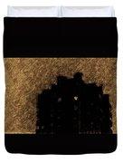Night Kitchen Duvet Cover