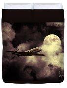 Nimrod Mr2 Duvet Cover