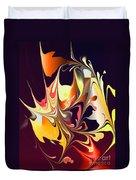 No. 553 Duvet Cover