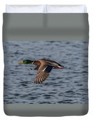 Mallard Flight Duvet Cover