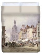 No.2351 Chester, C.1853 Duvet Cover