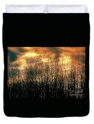 Noble Grasses Duvet Cover